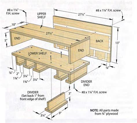 Wood-Tool-Rack-Plans