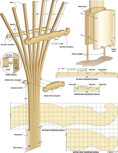Wood-Trellis-Plans-Free