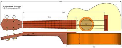 Wood-Ukulele-Plans