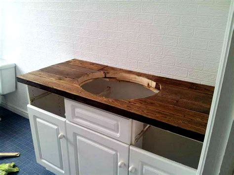 Wood-Vanity-Top-Diy