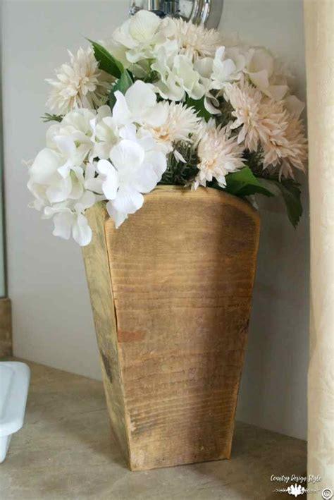 Wood-Vases-Diy