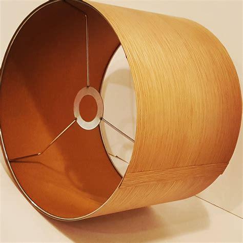 Wood-Veneer-Lampshade-Diy