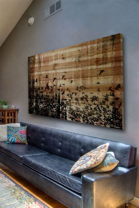 Wood-Wall-Art-Projects