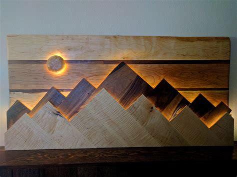 Wood-Wall-Decoration-Diy