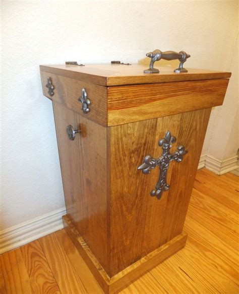 Wood-Wastebasket-Plans