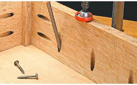 Wood-Working-Pocket-Holes