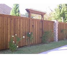 Best Wood arbor with gate.aspx