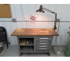 Best Wood bench used