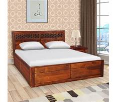 Best Wood box bed design