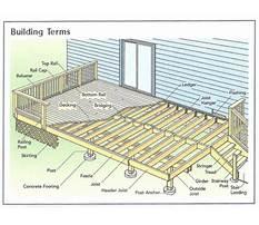 Best Wood deck building plans.aspx