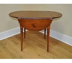 Best Wood drop leaf table.aspx