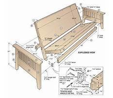 Best Wood futon woodworking plans.aspx