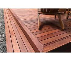 Best Wood material