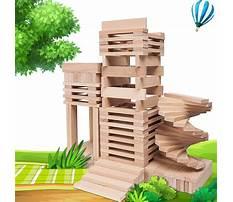 Best Wood planks for kids