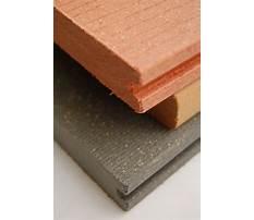 Best Wood plastic composite
