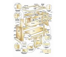 Best Wood project blueprints