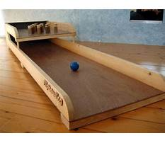 Best Wood project plans