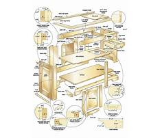 Best Wood projects free plans pdf
