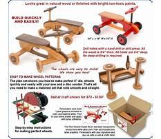 Best Wood riding toys plans