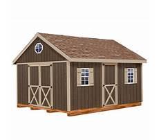 Best Wood shed kits lowes.aspx