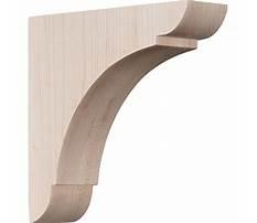 Best Wood shelf brackets hardware