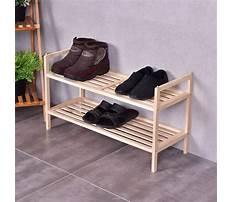 Best Wood shoe rack amazon