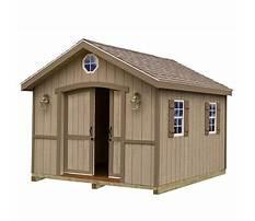 Best Wood storage shed aspx page