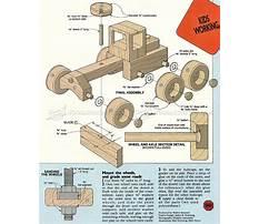Best Wood toys plans pdf