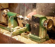 Best Wood turning projects on lathe