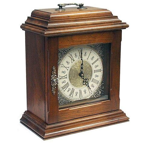 Woodcraft Clock Kits
