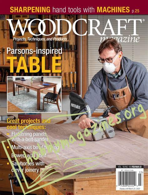 Woodcraft-Magazine-Pdf-Download