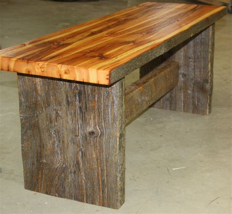 Wooden Boot Bench Plans