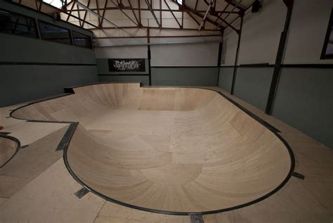 Wooden Bowl Ramp Plans