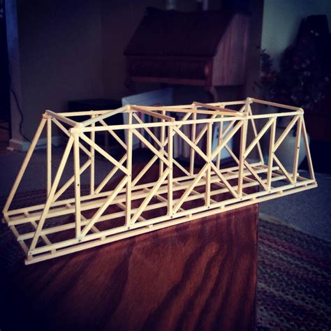 Wooden Bridge Designs