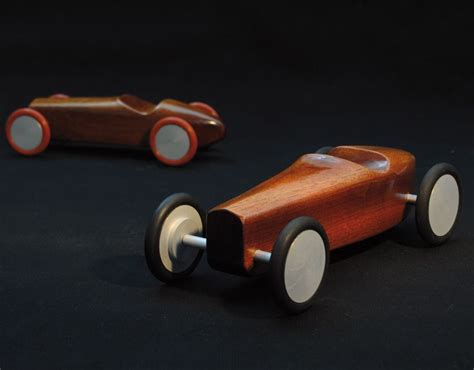 Wooden Cars Plans Racing