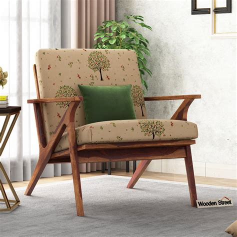 Wooden Chair Online Shopping India