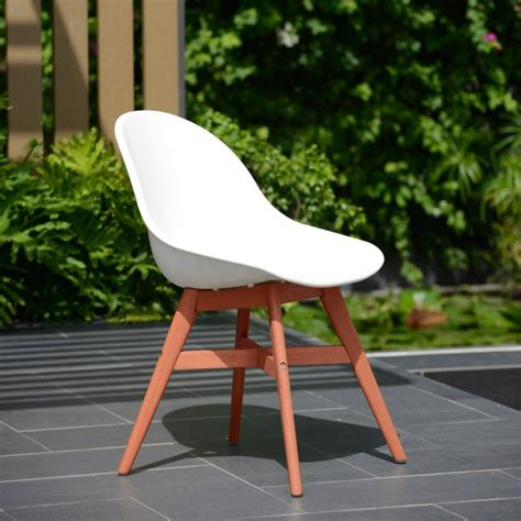 Wooden Chairs Without Arms