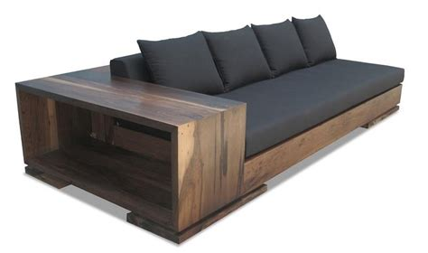 Wooden Couches Plans