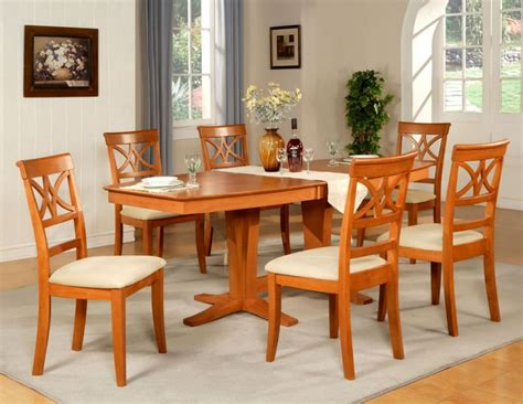 Wooden Dining Table Chair Designs