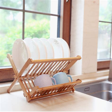 Wooden Dish Drying Rack Plans