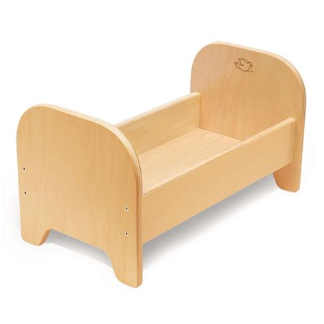Wooden Doll Furniture For 12 Inch Dolls