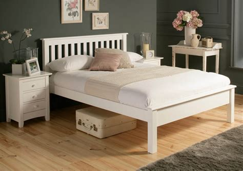Wooden Double Bed Frame Designs