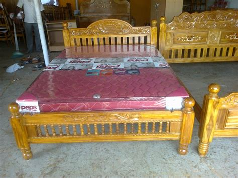 Wooden Double Cot Bed Models With Price In Chennai