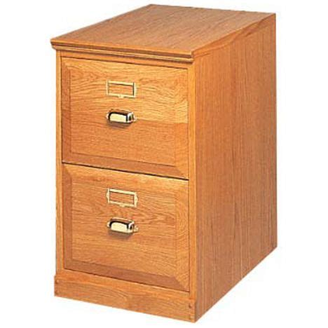 Wooden File Drawer Plans