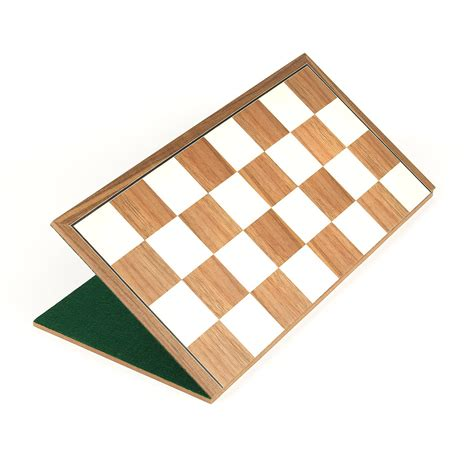 Wooden Folding Chess Board Plans
