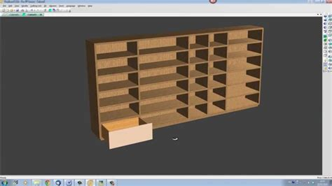Wooden Furniture Design Software Free Download