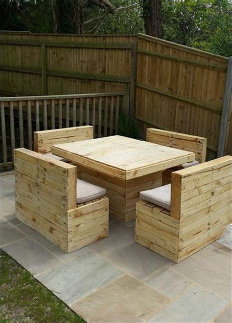 Wooden Furniture Garden Plans Diy Free