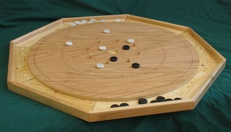 Wooden Game Board Plans