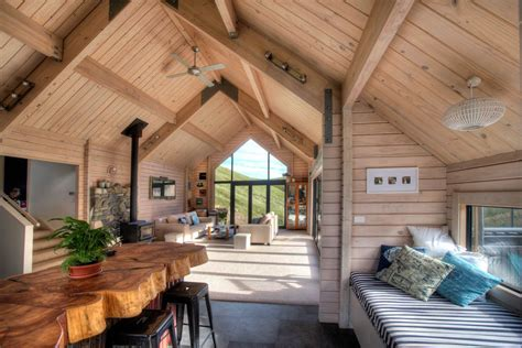 Wooden House Builders Nz