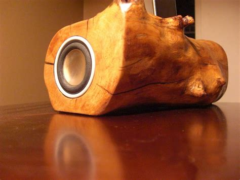 Wooden Ipod Dock DIY